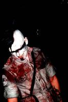 Combichrist ID by CombichristArmy