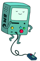 Bmo by ViickySpears