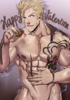 Chocolate LAXUS by Suyohara