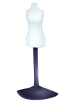 Dress Form by galled