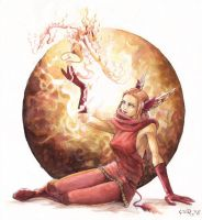 Ignia Elemenia by graver13