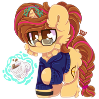 |COM| A Tired 'Tale by animorphsfan