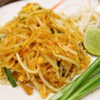pad thai kung.. by jeffzz111