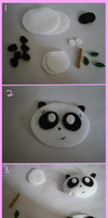 I made a panda by Diablore