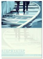 STEPBYSTEP. by Espador