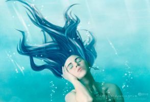 Drowning On My Own by Gracy4-Widy