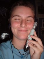 I love my Sonic Screwdriver by Angel-or-Phantom