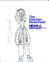 Timmy The Everglader... by citynetter