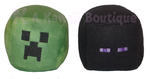 Minecraft Cubes by AKawaiiBoutique