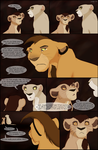 The Haunted Wing Page 33 by KoLioness