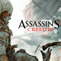 Assassin's Creed III by griddark