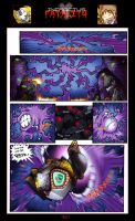Welcome to Brostel Part 1 pg 2 by Zeurel