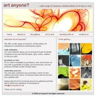 Web Design Five by art-anyone