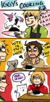 IGGY'S COOKING PT.2 by Randomsplashes