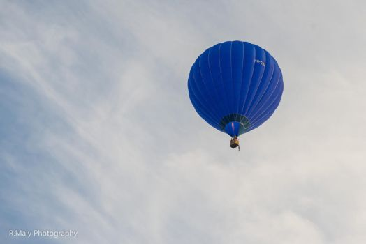 Balloon by TLO-Photography