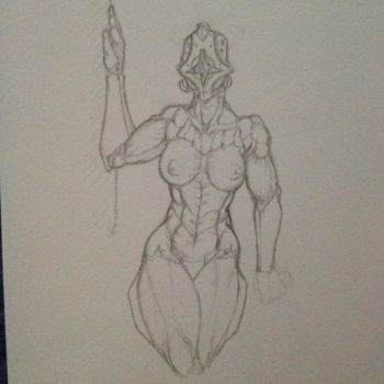 Current progress with bodies by Chiusan