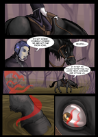 Indigo Tower Audition - Page 1 by Deathdog3000