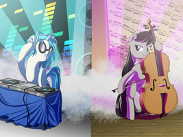 Classical Wubs Concert by Princrim