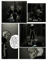 The Cure Entry1- Vs Libinai 9 by The-Alchemists-Muse