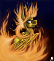 Wild Fire by fastballncs
