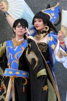xxxHolic Shoot - III by the-xiii-hour