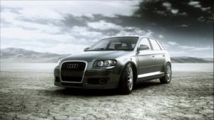 Audi 2004 Reel by dotjose