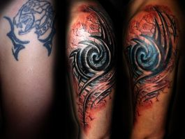 cover up updated by devilsarm