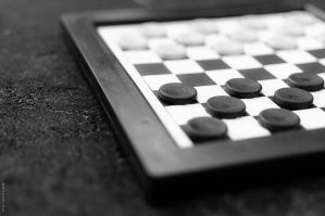 Checkers by lucianoW