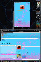 MSN 8.5 Playboy by AndyClaro