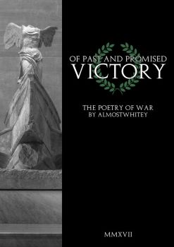 Promised Victory Cover by AlmostWhitey