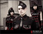 Total Control - PurPurFashion by SurgicalSteel