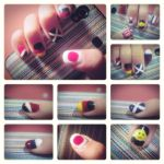 *Hetalia Inspired Nail Art* Pt.2 by CrossxXxRose