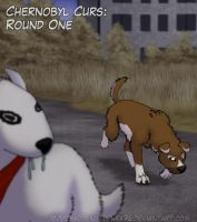 Chernobyl Curs Round 1- Cover by Tephra76