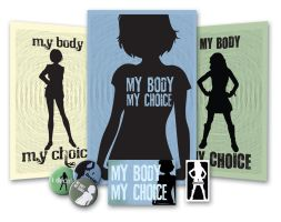 My Body My Choice by Arcanum-Ragnarok