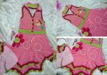 my daughter dress by LB99