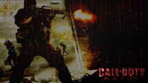Call of Duty Black Ops New by stiannius