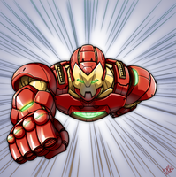 Ironman by Wegons