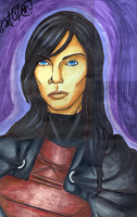 RP: Revan Onasi by DarkJediPrincess