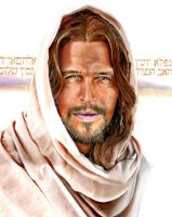 Prince of Peace by missmuffin90
