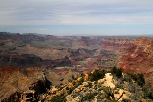 Colorado River View by olearysfunphotos