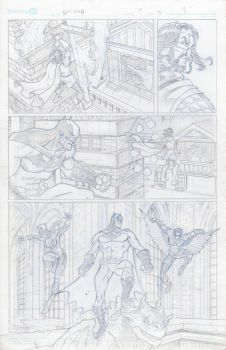 Page 5 Pencils by shushubag