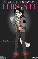 Michael Dogson - This Is It by wolfjedisamuel
