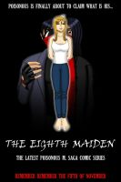 The Eighth Maiden promotional poster by grippedchimp