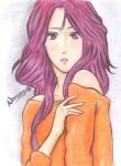 Girl2 by norangelll