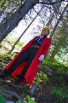 The Road Back Home [Edward Elric] by AkaiitE