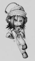 Mao Zheng by CofL-fee