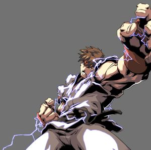 Images For Wrestler Cards Street_Fighter_Vector__Ryu_by_CalicoStonewolf