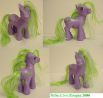 Nitro Lime by Roogna