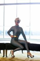 Designation: Seven of Nine by KeeseyCosplay