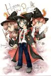 Harry Potter:...Chibi Mode...: by SS-Chan